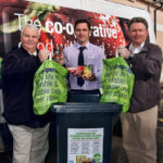Co-op Teignmouth open a drop-off point