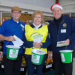 The Rotary Club of Newton Abbot provide invaluable help