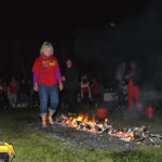 Fundraising with a Fire Walk!
